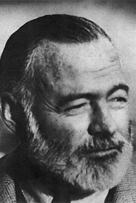 hemingway modernist Hemingway and modernism philosopher and composer theodor adornowarns us: modernity is a qualitative, not a chronological, category just as it cannot be reduced to.